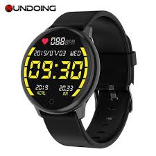 <b>H30</b> Smart Watch Men Women Full Touch Fitness Tracker Sports ...