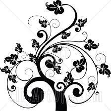 black white designs