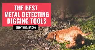 Best <b>Metal Detecting Shovel</b> and Digging Tools   DetectingDaily