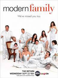 Modern Family Temporada 8 audio espa�ol