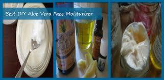 Best DIY Aloe Vera <b>Face Moisturizer</b> - App su Google Play