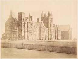 「1852, sydney university, the oldest in australia, opened」の画像検索結果