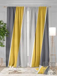 Купить шторы с подхватом из габардина <b>Джорин</b> (терракотовый ...