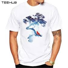Yin Yang Cats Design <b>2019 Newest Men</b> t shirt Summer Fashion ...