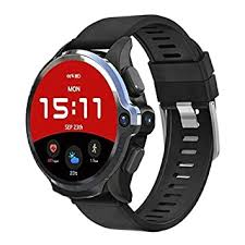 India Gadgets <b>KOSPET Prime</b> Mobile Phone Watch- silicone ...