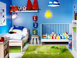 kids design room decoration sunshine and blue sky kids rooms paint ideas best theme kid blue themed boy kids bedroom contemporary children
