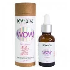 Характеристики модели Levrana <b>сыворотка для лица WOW</b> на ...