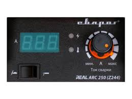REAL <b>ARC</b> 250 (Z244)