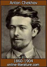 A Dreary Story by Anton Chekhov: Chapter 2