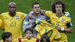 Brésil 1 – Allemagne 7… Une authentique leçon de trading.