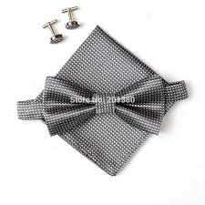 <b>2019</b> New <b>Arrival</b> Men'S Neck Tie Set Bowties <b>Bow Ties</b> Cufflinks ...