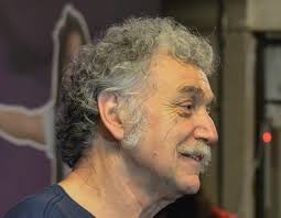 Claudio Parra