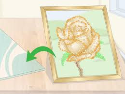 How to <b>Diamond Paint</b>: 15 Steps (with Pictures) - wikiHow