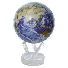 <b>Mova Globe MG</b>-<b>45</b>-STE-C
