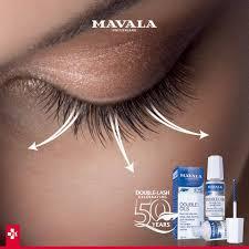 <b>DOUBLE</b>-<b>LASH</b> - The cult product Since... - <b>Mavala</b> International SA ...