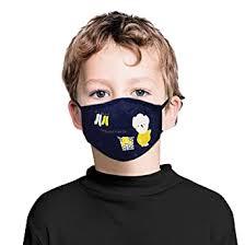 Vritraz <b>Kids Children N95</b> PM 2.5 Washable and Reusable <b>Anti</b> ...
