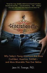 generation me jean twenge essay homework help generation me jean twenge essay