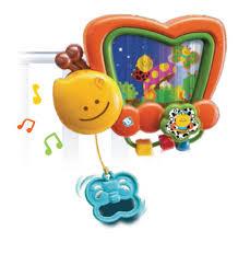<b>Игрушка Музыкальная шкатулка</b> на кроватку <b>B kids</b> 004399B ...
