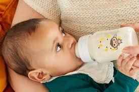 Руководство для занятых мам по выбору детской <b>бутылочки</b> и ...