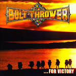 Rememberance by Bolt Thrower