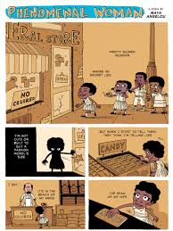 garza blanca zenpencils celebrating international women s day phenomenal w by a angelou