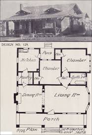 Bungalow House Plan   California Style Bungalow Architecture     Western Home Builder   Bungalow
