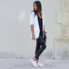 JUNESIXTYFIVE - Perfecto métallisé | My <b>style</b> | Joggers outfit ...