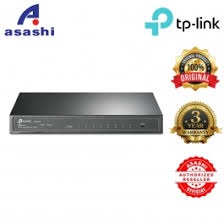 Networking > TP-Link > SMB Series > Business Switches