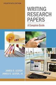Writing Research Papers  A Complete Guide    th Edition  Terapeak
