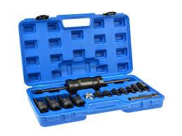 <b>Injector Puller Set</b> Common Rail Adaptor <b>Diesel</b> Injectors Tool <b>Kit</b> ...