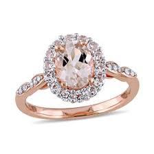 <b>Rose Gold</b> Rings - Zales