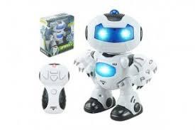 <b>Радиоуправляемый</b> танцующий <b>робот SameWin</b> LZ333 - LZ333