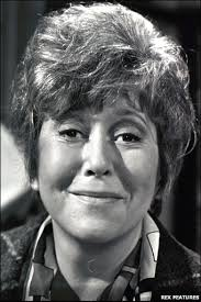 Maggie Jones. Jones first appeared as Blanche in the ITV soap 35 years ago. She also played different characters in the show on two separate occasions. - _46844055_jones2_rex341