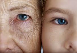 Resultado de imagem para envelhecer com alegria