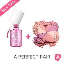 "<b>Benefit</b> Cosmetics UK on Twitter: ""<b>Pair</b> #lollitint with #hervana blush ..."