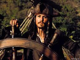 Risultati immagini per Jack Sparrow