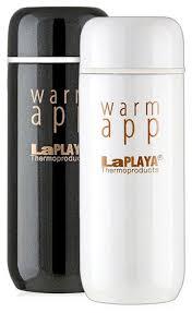 Термокружка <b>LaPlaya</b> Warm App (0,2 <b>л</b>) — купить по выгодной ...