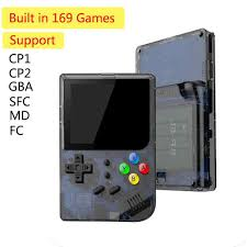 RG99 Retro <b>Handheld Game</b> Console 2.8 inch IPS Display <b>Mini</b> ...