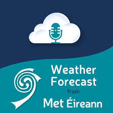 Weather Forecast from Met Éireann