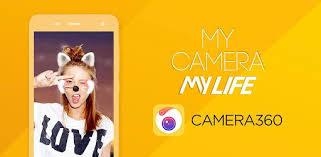 Приложения в Google Play – Camera360 - Photo Editor + Camera ...