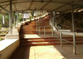 Image result for pictures of tirupati tirumala hill way