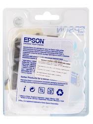 Купить <b>Картридж</b> струйный <b>Epson</b> T0482 (<b>C13T04824010</b>) по ...