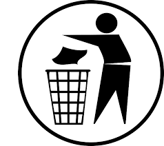 Risultati immagini per cestino