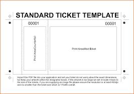 printable raffle ticket template org printable raffle ticket template new calendar template site