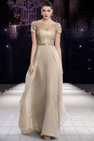 53 Best <b>Champagne Prom Dresses</b> images in 2020 | <b>Prom dresses</b> ...