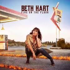<b>Beth Hart</b> – <b>Fire</b> on the Floor Lyrics | Genius Lyrics