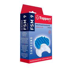 <b>Набор фильтров Topperr</b> FSM 9 для пылесосов Samsung в Уфе ...