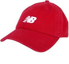 New Balance - Baseball Caps / Hats & Caps: Clothing - Amazon.co.uk