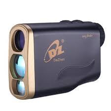 Waterproof 1000m Golf <b>Laser Rangefinder Mini</b> Portable Hunting ...