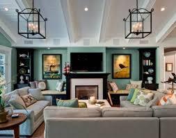 tv living room small